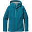 Patagonia W's Refugitive Jacket Underwater Blue
